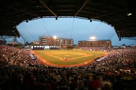 Durham Bulls Athletic Park(2)