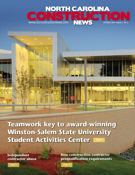 NCCN Cover June 2014