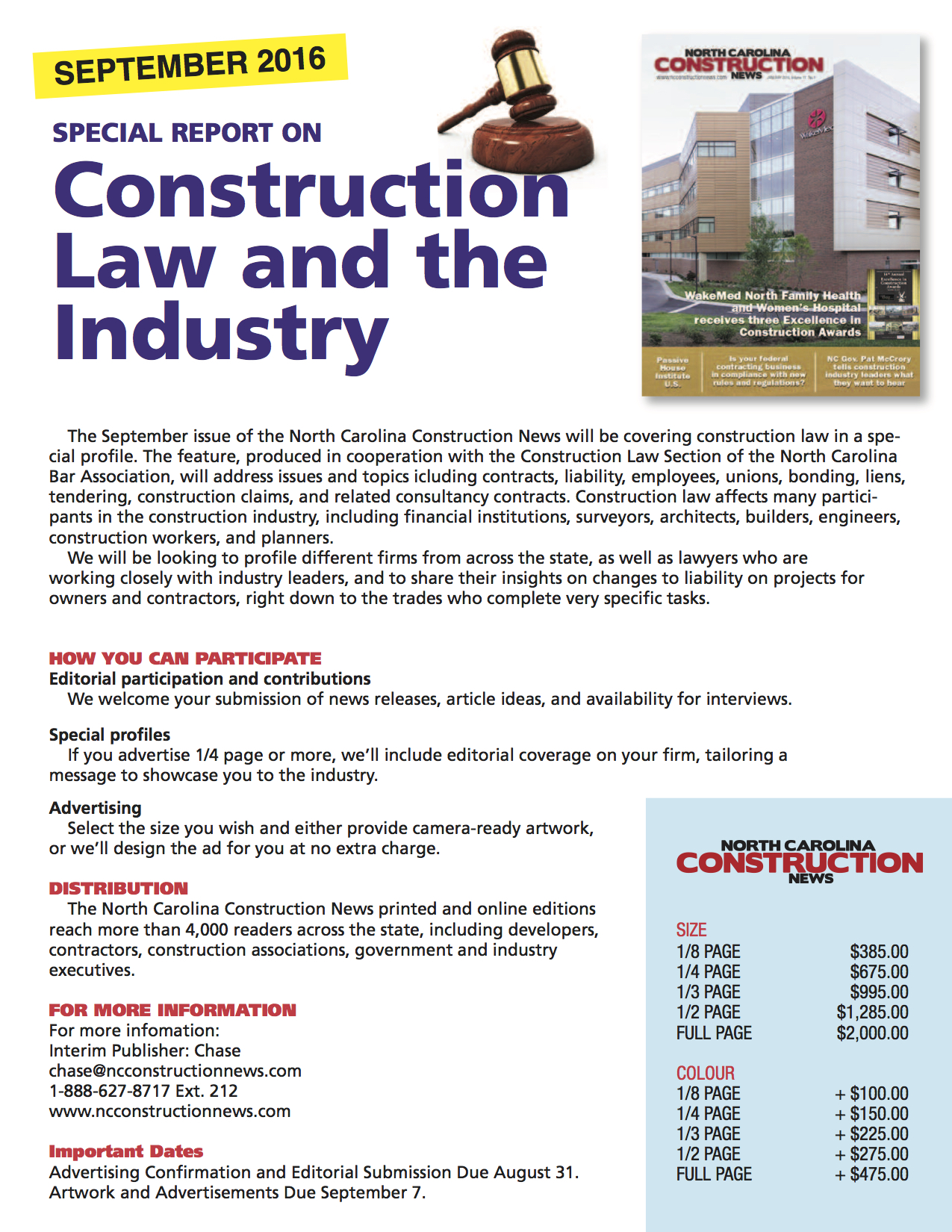 construction industry report 2 aon risk solutions 2012 construction industry report executive summary just as the economic outlook appears to be stabilizing or, just a little more optimistic for the bedraggled construction marketplace, the property and casualty industry has begun to.