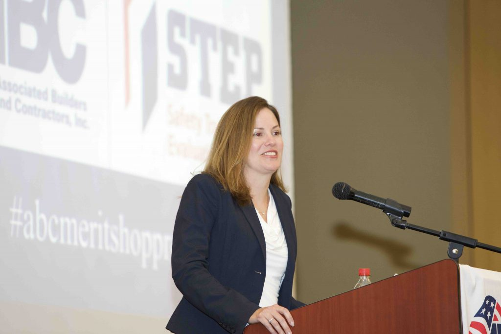 South Carolina Director of Labor Licensing and Regulation, Emily Farr
