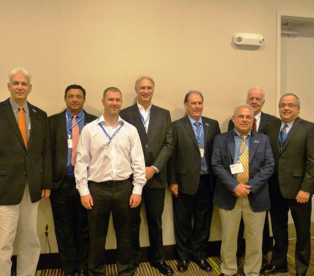 Ncpma Announces 2013 Officers And Board North Carolina