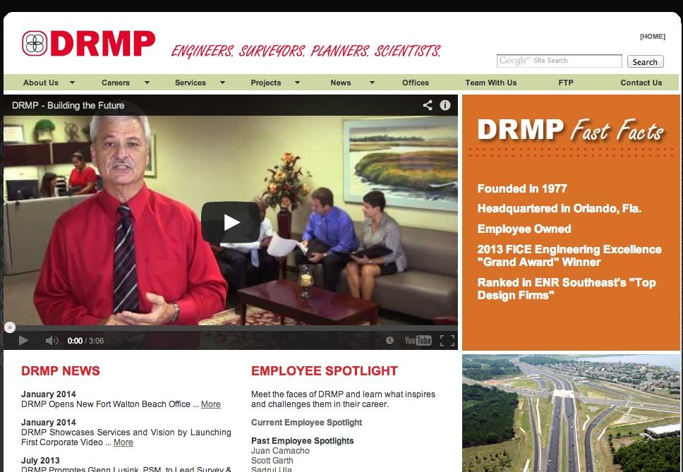 DRMP names North Carolina construction engineering ...