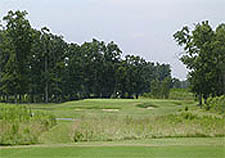 Charlotte Golf links site