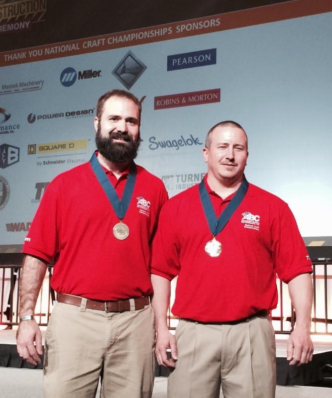 abc crafts awards