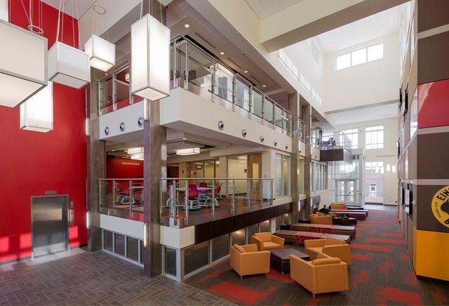 WSSU Student Support Center
