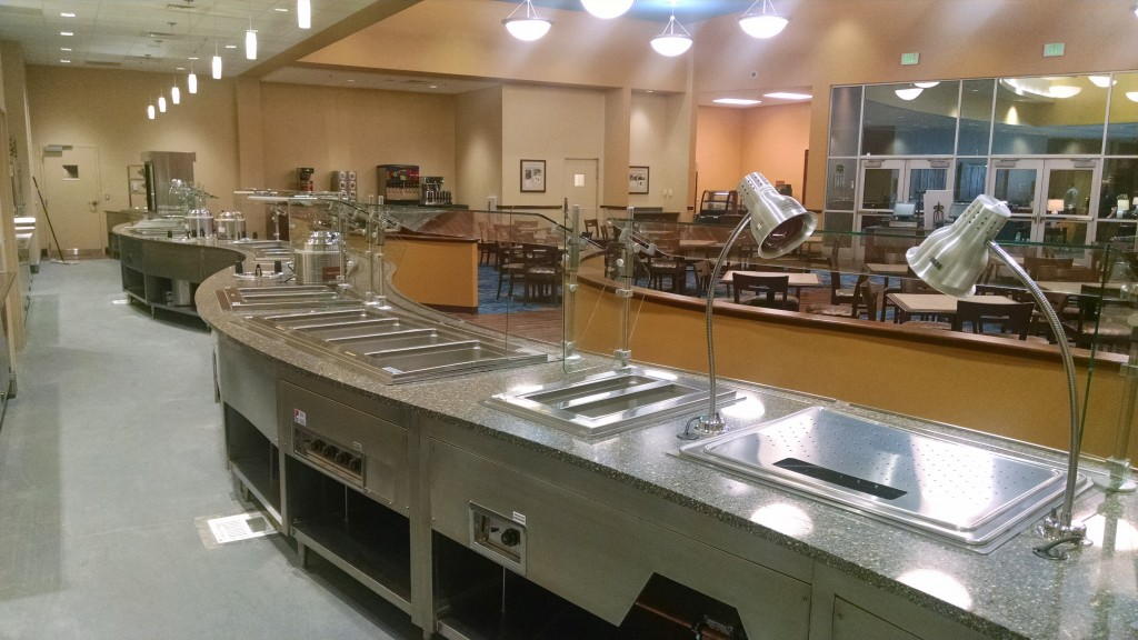 ft bragg kitchen