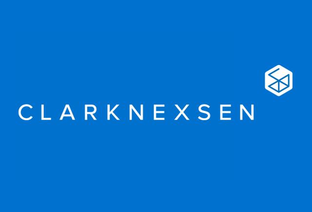Clark Nexsen new logo