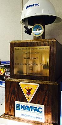 FEAD award