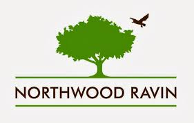 northwood ravin logo