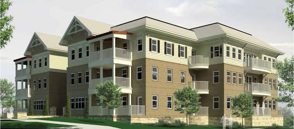 retirement edifice