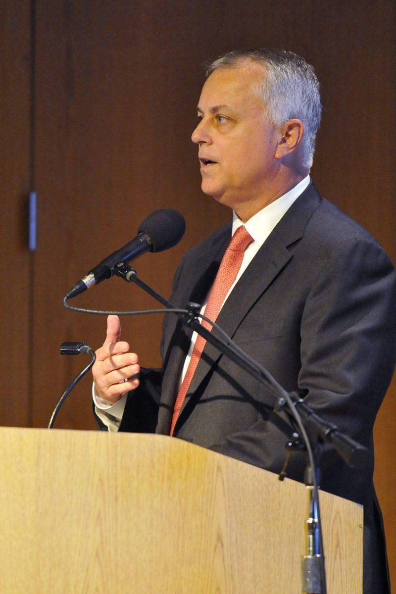 Tony Tata