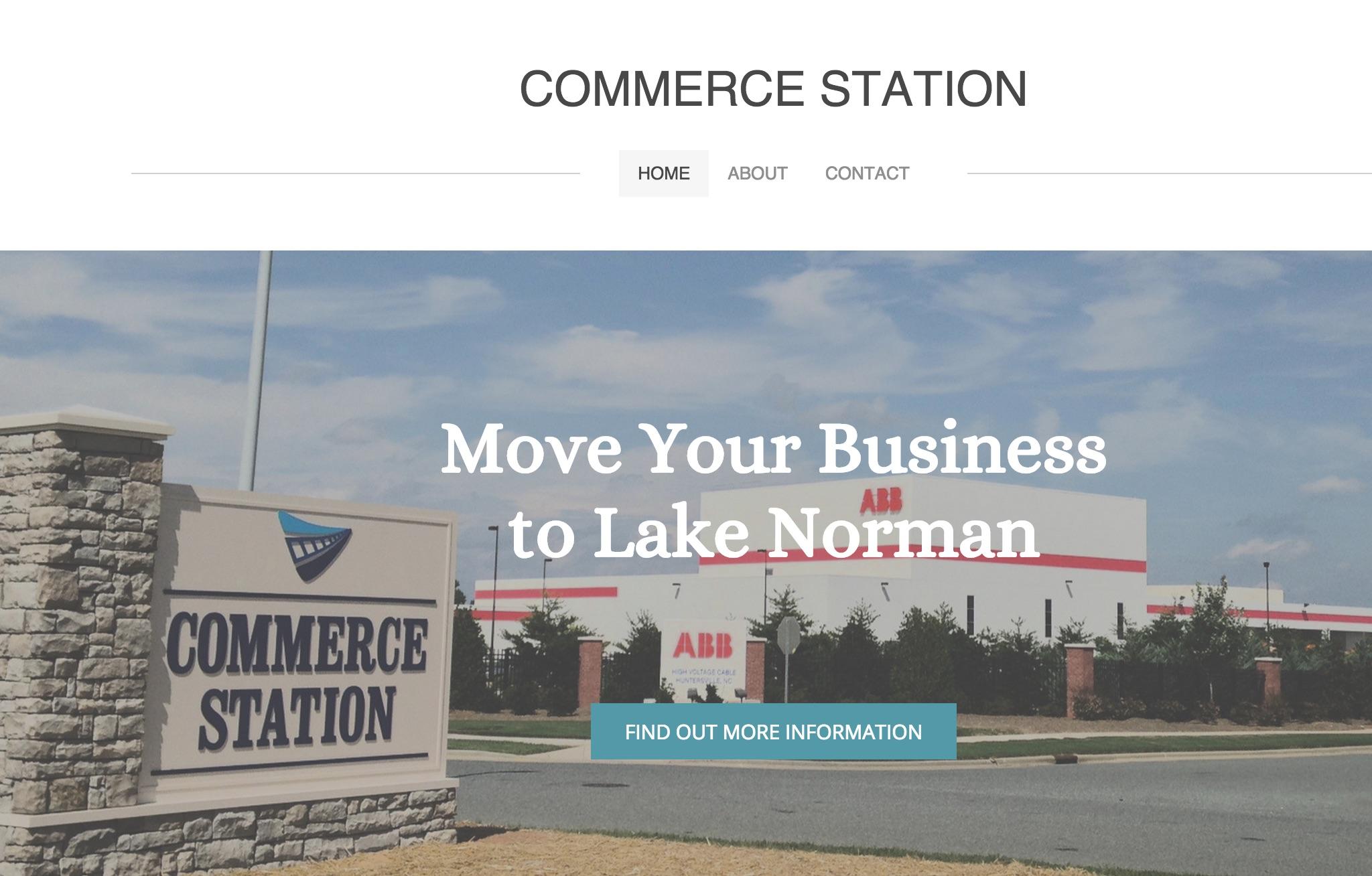 Commerce Station Park