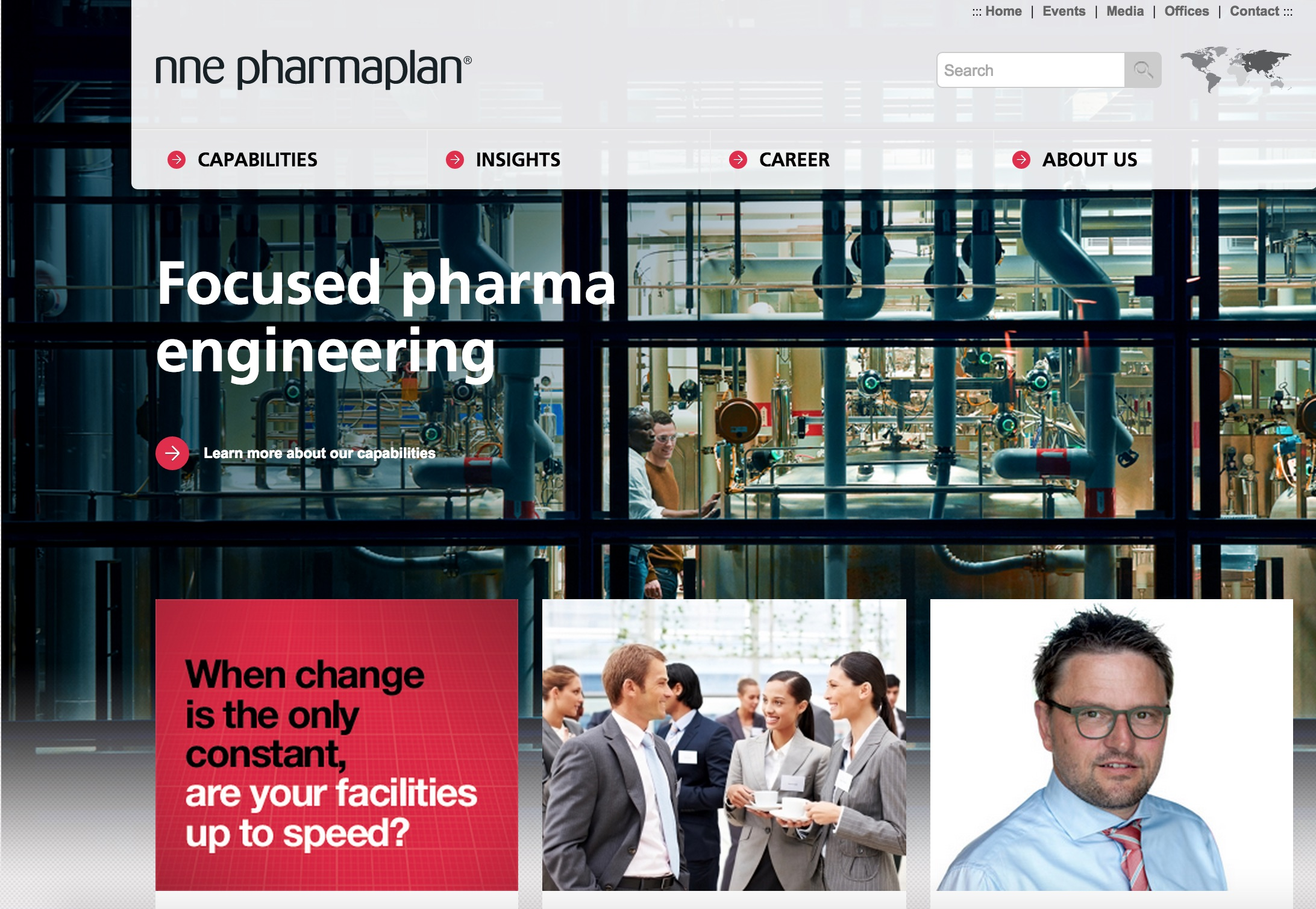 NNE pharmaplan