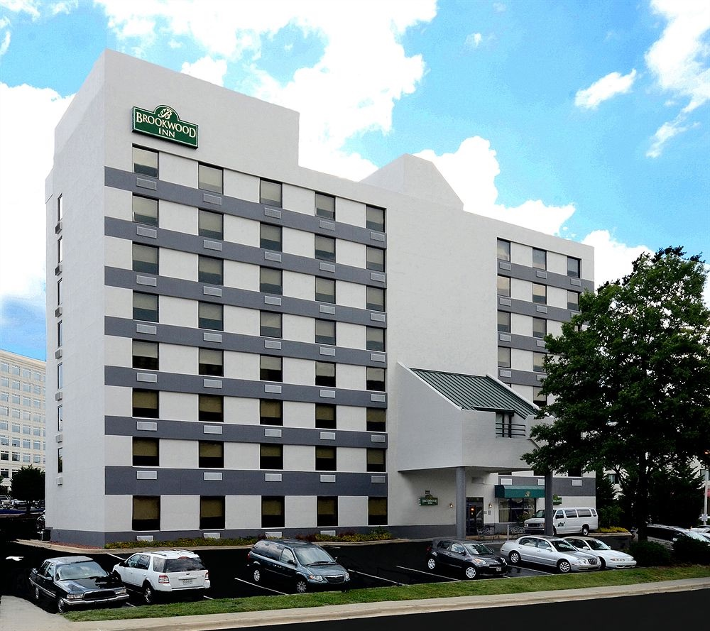brockwood hotel durham