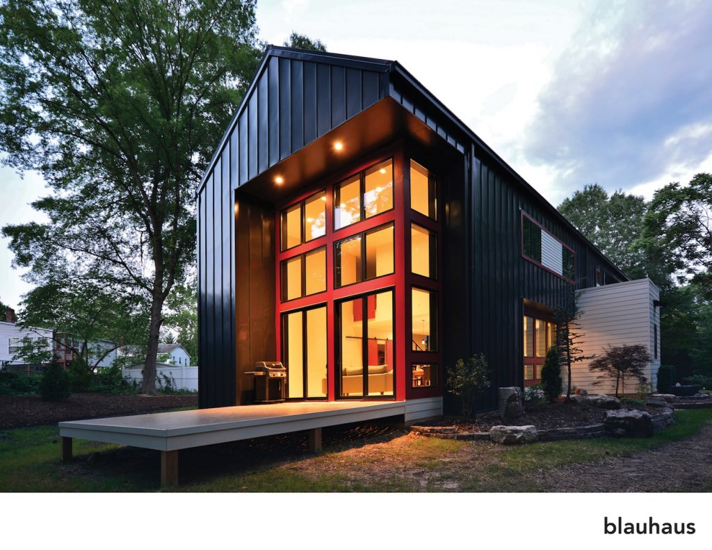 Bluehaus