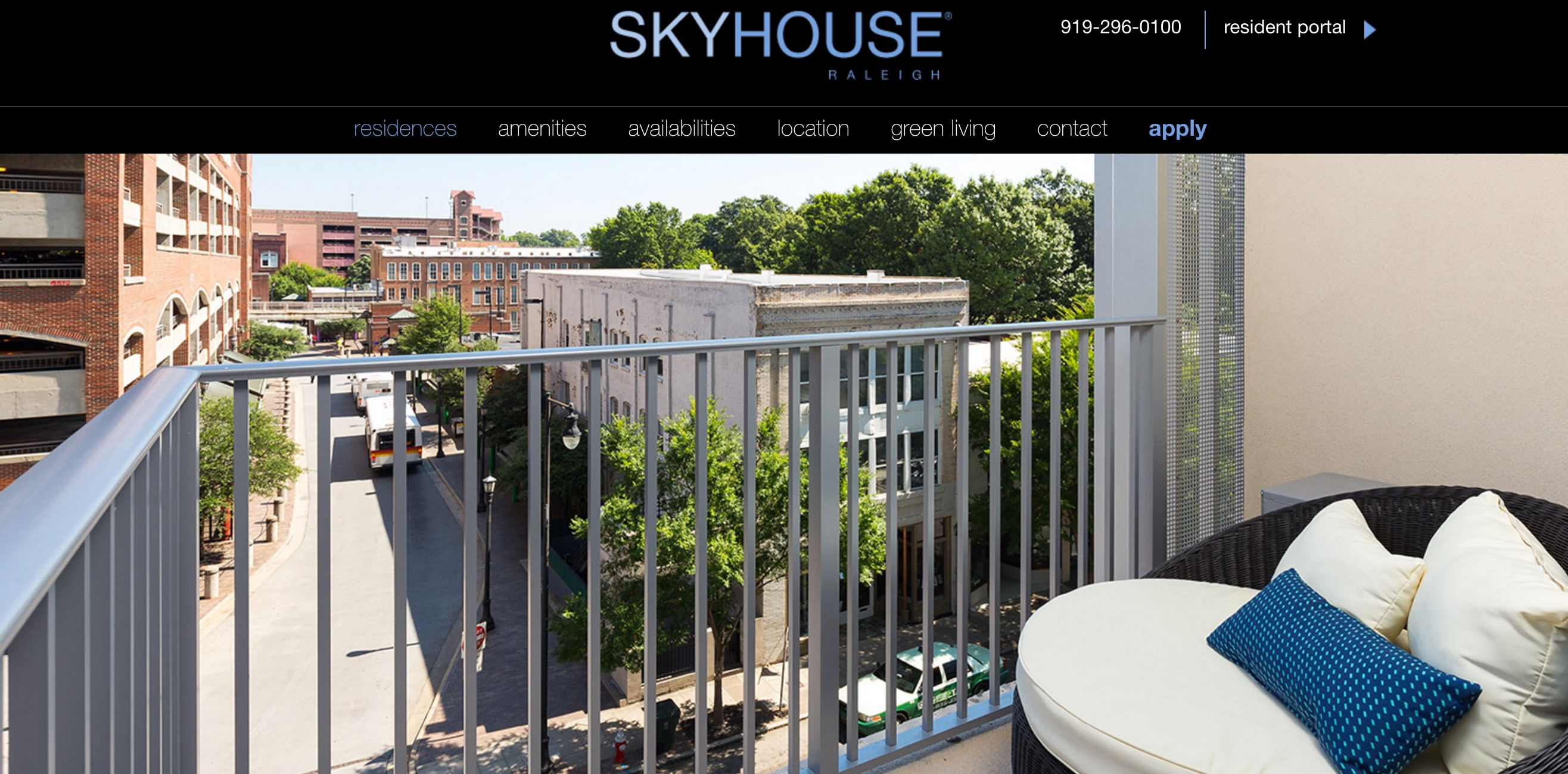 skyhouse raliegh