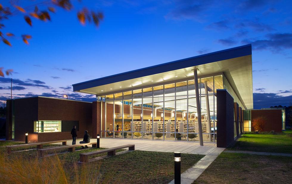 Durham County Plans 44 3 Million Library Transformation If Voters Rove Bond Referendum