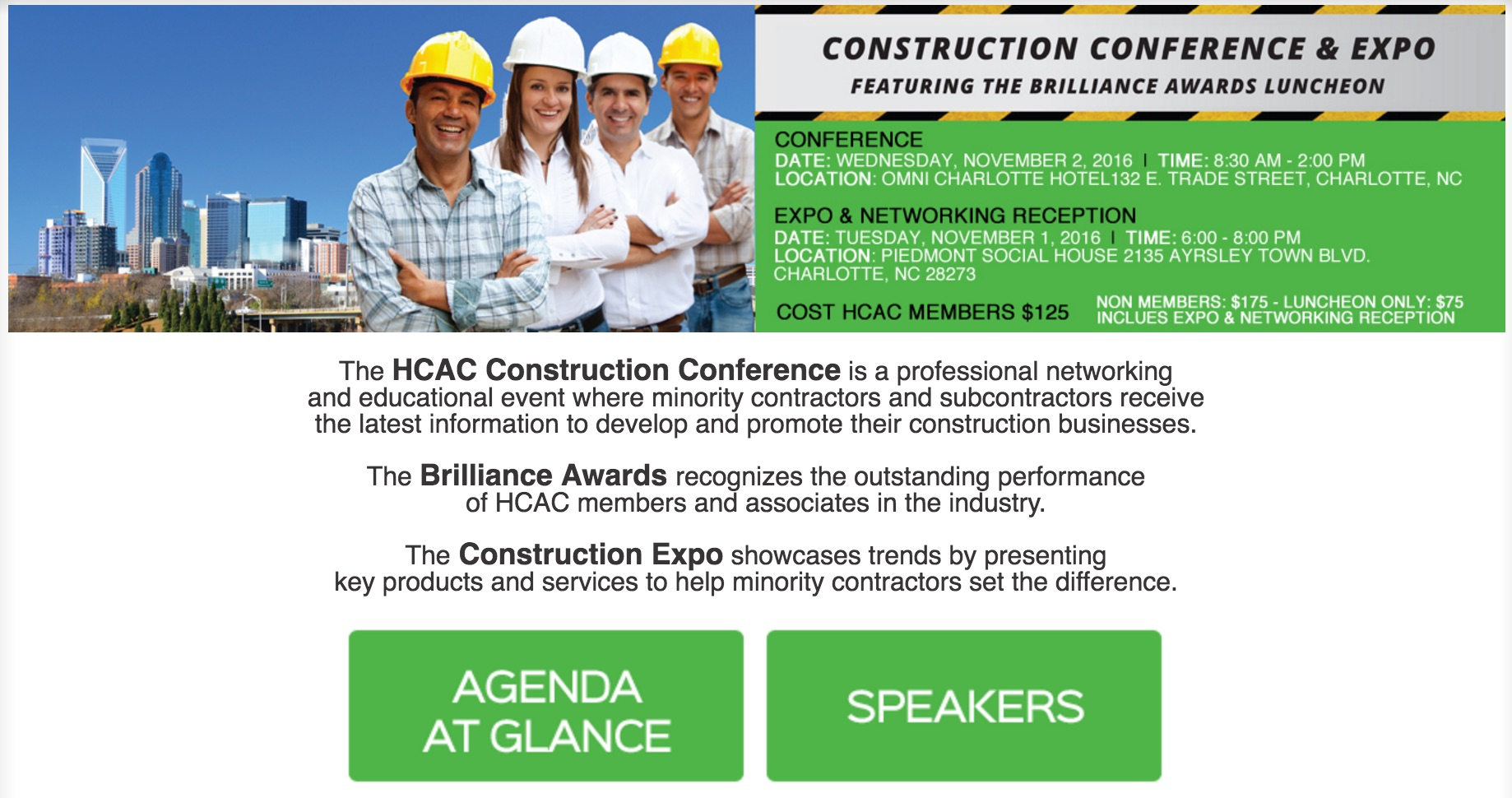 hcac conference