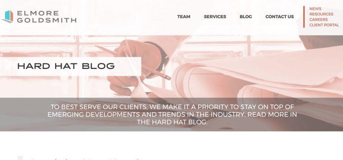hard hat blog eg