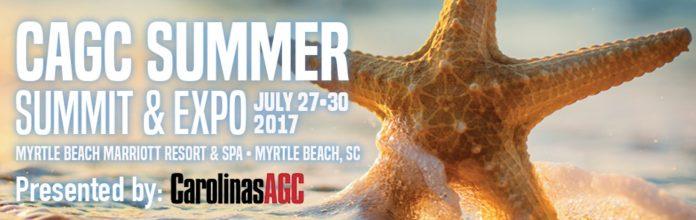 CAGC summer summit