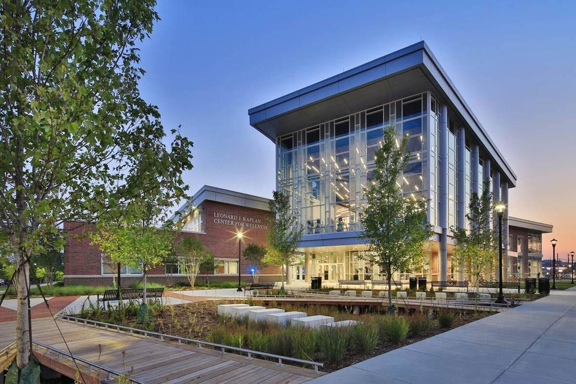 leonard J Kaplan Center for Wellness