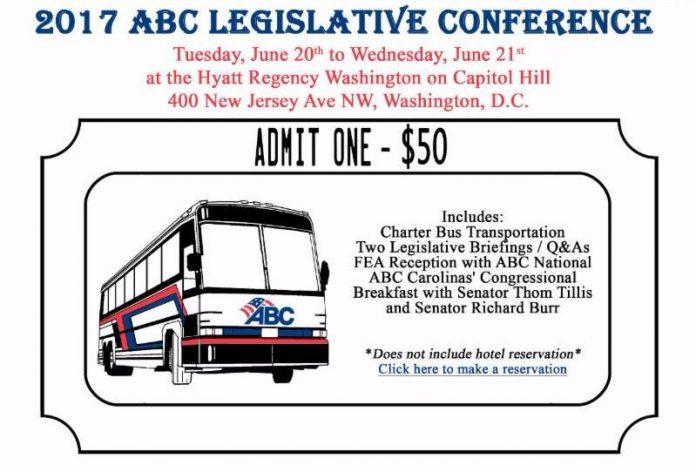 ABC legislative conference