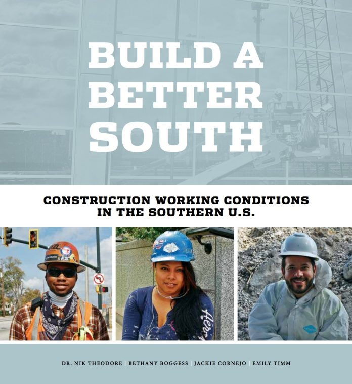 build a better south