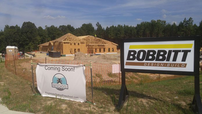 bobbitt construction