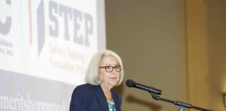 NC Commissioner of Labor, Cherie Berry