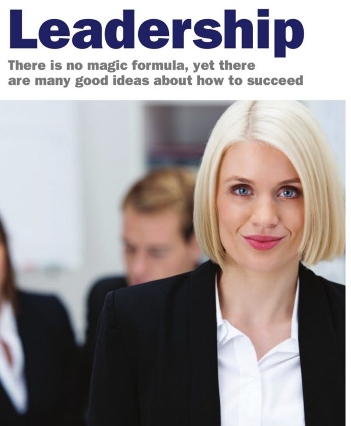 leadership cover