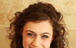 Danielle Aaronson