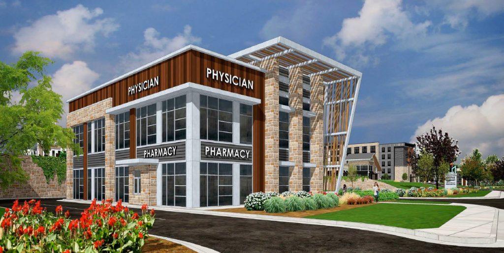 medical mosaic