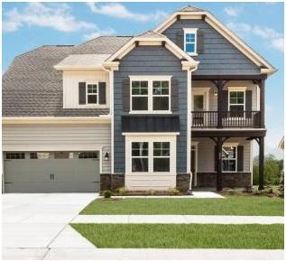 New Home Builder Contractors In Raleigh Durham Nc