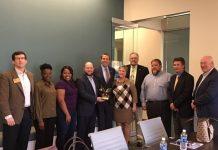 Merit Shop Champion Eagle Awardee