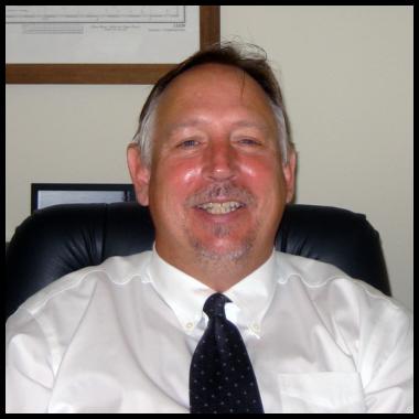 Steve Corriher
