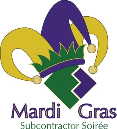 Edifice mardi gras event
