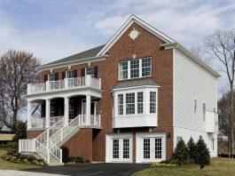 100 single-family homes southwest Durham
