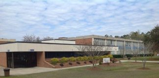 columbus county whiteville high school