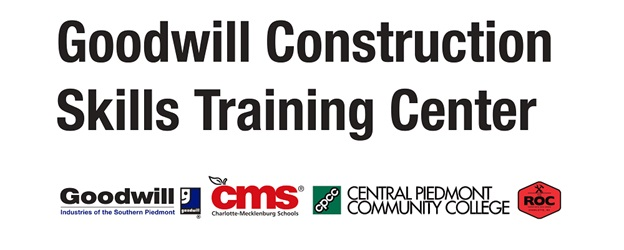 Goodwill Construction Skills To Offer Free Construction Training In