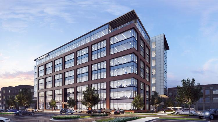 Trinity Capital to build new office building in Charlotte | North
