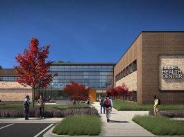 allied health center randolph college