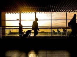 Airport image