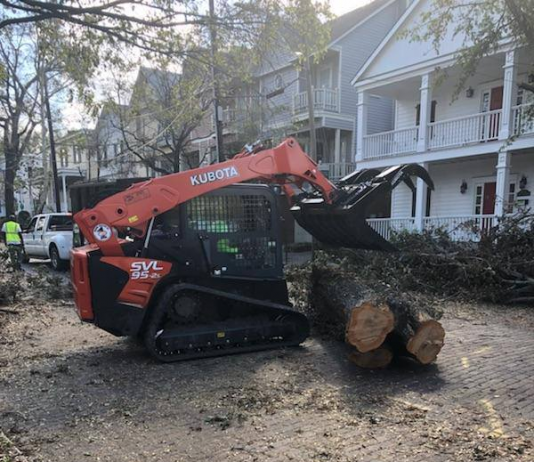 wilmington cleanup