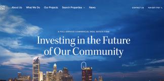 beacon partners webpage