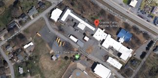 granite falls school