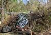 wilmington storm debris