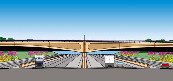 winston salemi interchanges
