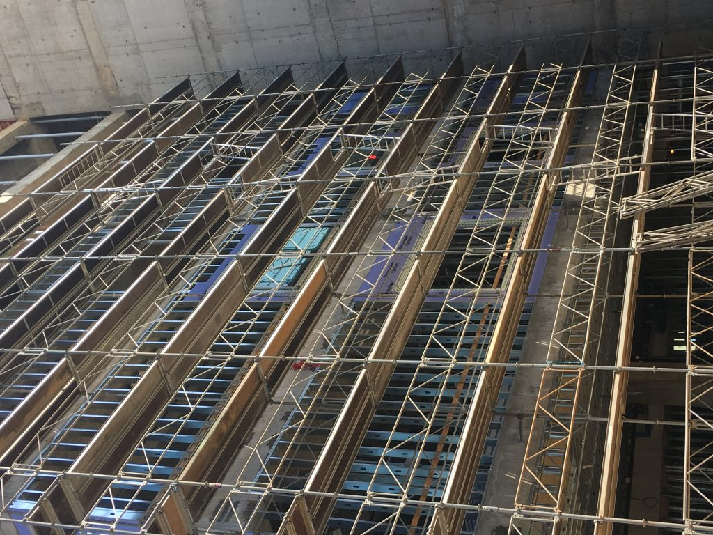scaffolding solutions image