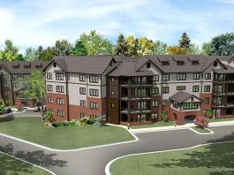 woodlands salemtowne rendering