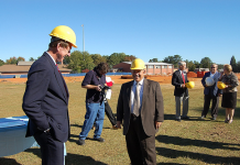 nc school construction